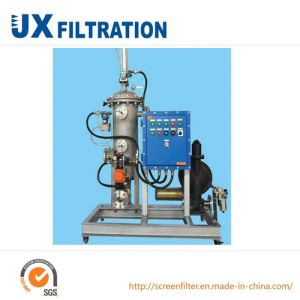 Automatic Scraper Type Filter for Chemical Industry pictures & photos