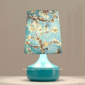 Nordic Fresh Literature Style Table Lamp/Fashion Desk Lamp pictures & photos