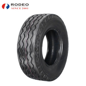 Agricultural Tyre F3 14.5/75-16.1 Armour Taishan pictures & photos