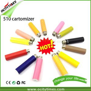 Wholesale China E Cigarette Disposable Atomizer 510 Cartridge pictures & photos