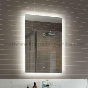 Modern Full Length Hotel LED Illuminated Bathroom Mirror pictures & photos