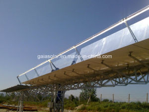 Solar Station Parabolic Trough Solar Thermal Collector pictures & photos