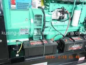 30kVA-2250kVA Diesel Cummins Power Open Generator pictures & photos