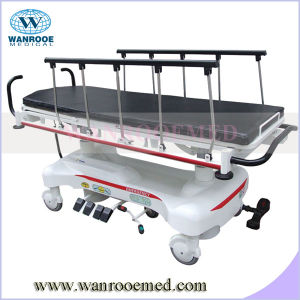 X- Ray Electric Hospital Transfer Cart pictures & photos