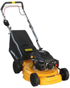 "18"" Self Propelled, Battery Start Lawn Mower/Walking Behind (KCL18SD) pictures & photos"