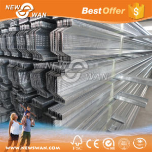 Steel Furring Channel, Steel Drywall Profile (for Gypsum Wall Board) pictures & photos