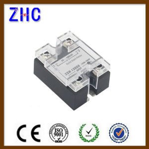 SSR-15da Single Phase DC to AC Mager Solid State Relay pictures & photos