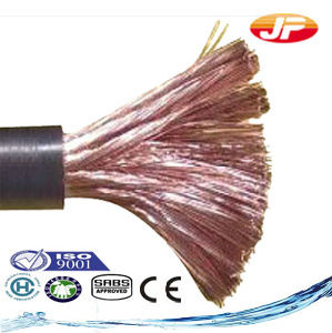 Electric Welding Cable/Power Cable/Copper Wire pictures & photos