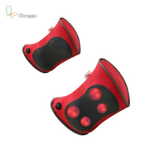 High Quality Infrared Massage Pillow for Health-Care pictures & photos