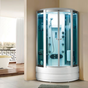 ABS Tray Material Multifunctional Steam Shower Room pictures & photos