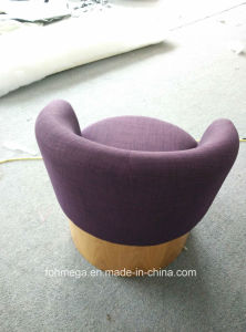 American Design Fabric Hotel Lounge Chairs (FOH-LC08) pictures & photos