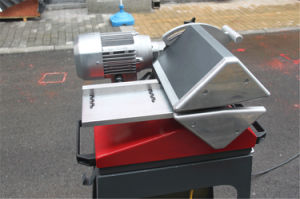 Ply Separator /Sltting Machine pictures & photos