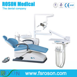 Roson China Dental Unit / Dental Chair pictures & photos
