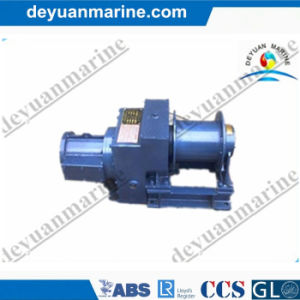 Marine Pneumatic Rope Ladder Winch pictures & photos