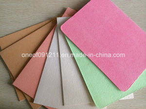 Nonwoven Insole Board for Shoe Soles Making pictures & photos
