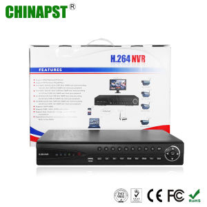 Hottest 8CH Security CCTV Network Video Recorder DVR (PST-NVR208) pictures & photos