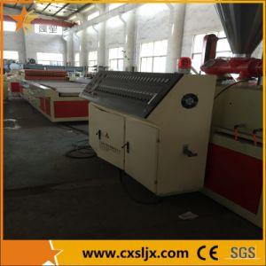 PVC Free Foam Board Production Line pictures & photos