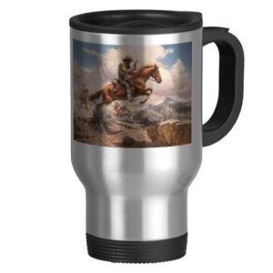 Stainless Steel Advertising Cups with Customized Designs pictures & photos