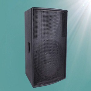 200watts 8ohms 10inch Studio Home Speaker Systems Enclosure F10 pictures & photos