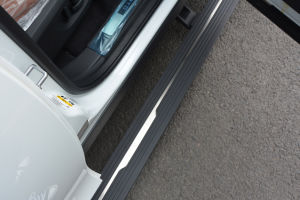 Auto Side Step for Land Rover-Discovery pictures & photos
