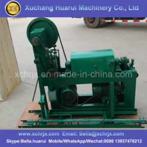 Cheap Straightening and Cutting Machine for 2-5mm Steel Wire pictures & photos