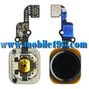 Replacement Home Button Flex Cable for iPhone 6 pictures & photos