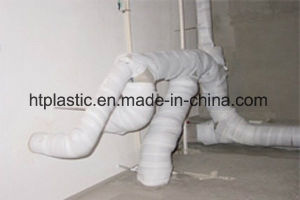 PVC Wrapping Film Pipe Wrapping Protect Film pictures & photos