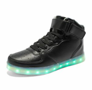 OEM New Style LED Shoes Mens pictures & photos