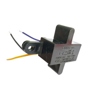 AC Motor Run Capacitor and Start Capacitor Qualifed by VDE, UL, TUV, CQC, Ce pictures & photos