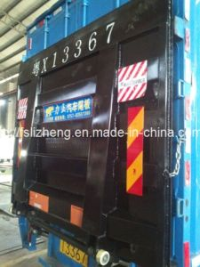 Platform Tail Lift for Trailer (LZ-WB)
