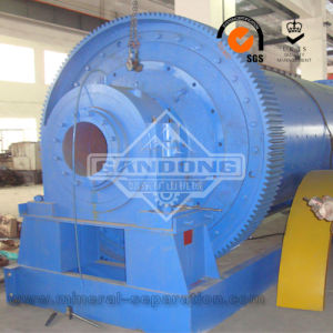 Ball Mill for Benefication Process pictures & photos