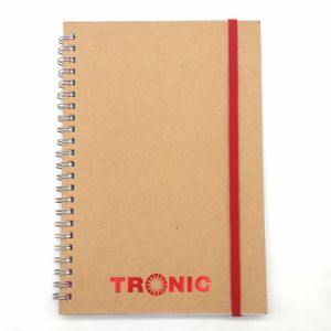 A4/A5/A6 School/ Office Spiral Note Book pictures & photos