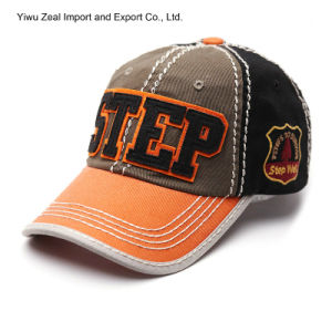 Promotional Sport Fashion Baseball Cap