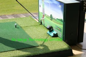 Golf Ball Auto Tee-up Machine Automatic Golf Ball System pictures & photos