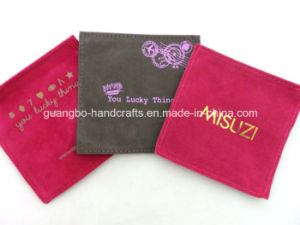 Custom Printing High End Quality Velvet pictures & photos