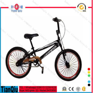 2016 Kids Freestyle Mountain Bikes with Training Wheels pictures & photos
