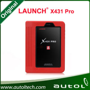 Original Launch X431 Scanner High Quality Launch X431 PRO 2016 Same Function as Launch X431 V Support WiFi & Bluetooth pictures & photos