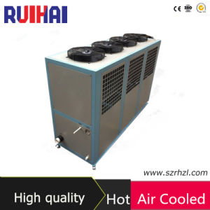 High Quality Scroll Type Air Cooled Water Chiller pictures & photos