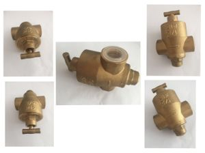 """Brass Pressure Reducing Valve 1/2"""" (a. 8011) pictures & photos"""