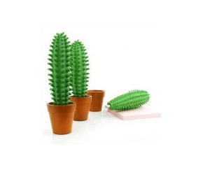OEM New Cactus-Shaped Novelty Kid Pen pictures & photos