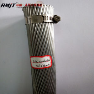 1/0 2/0 3/0 4/0 AWG AAC Conductor with ASTM B231 pictures & photos