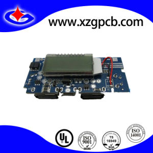 Electronic PCB and PCB Assembly OEM PCB and PCBA Assembly pictures & photos