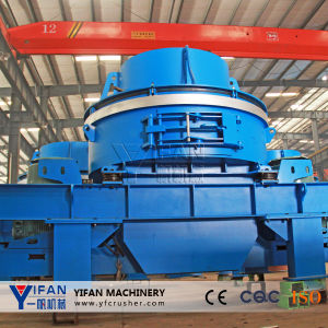 Hot Sale and Low Cost Aggregate Production Machine pictures & photos