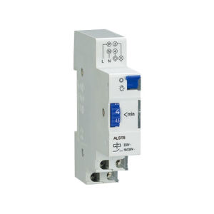 Alst8 Timer/Electromechanical Time Delay Switch Lighting Lamp Control pictures & photos