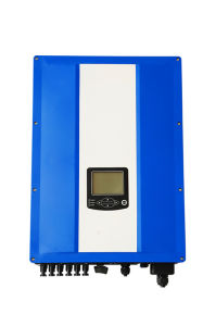 3-Phase 5kw-8kw Grid-Tied Solar Inverter for Solar Power System