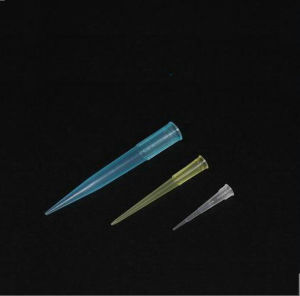 Disposable Pipette Tip with Ce and ISO Approved pictures & photos