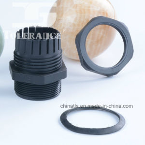 China Manufacturer Waterproof M Type Nylon Cable Gland pictures & photos