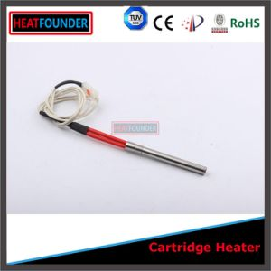 High Density Single Head Cartridge Heater pictures & photos