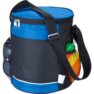Promotion Gift Item Wholesale Cylindrical Insulated Cooler Bags pictures & photos