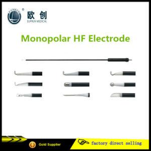 Laparoscopic Reusable Monopolar Hf Electrode pictures & photos